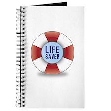 Life saver Journal