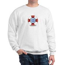 Life saver Sweatshirt