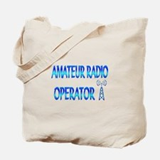 Amateur Radio Tote Bag