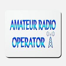 Amateur Radio Mousepad