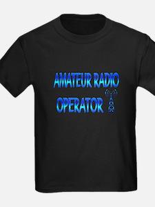 Amateur Radio T