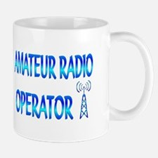 Amateur Radio Mug