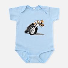 The Mile Infant Bodysuit