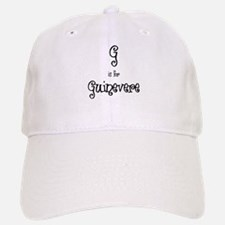 G Is For Guinevere Hat
