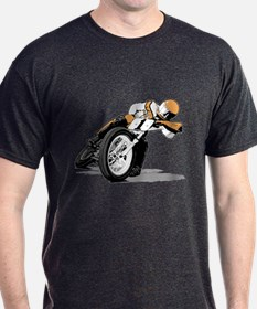 The Mile T-Shirt