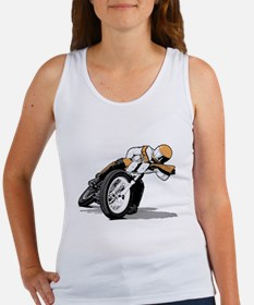 The Mile Women's Tank Top