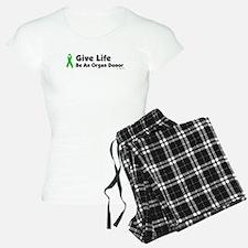 Give Life pajamas