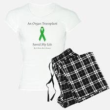 Saving Transplant Pajamas