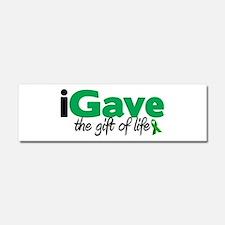 iGave Life Car Magnet 10 x 3