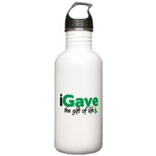 iGave Life Water Bottle