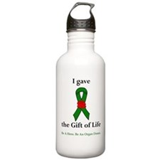 I Donor Water Bottle