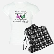 Moment's Miracle pajamas