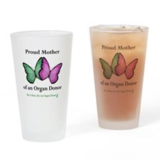 Proud Mother Pint Glass