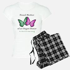 Proud Mother Pajamas