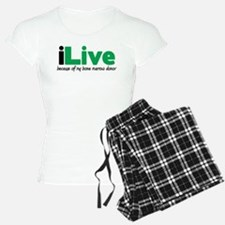 iLive Bone Marrow pajamas