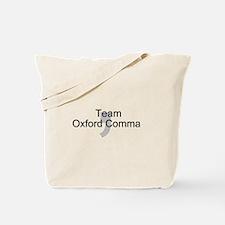 Unique Team Tote Bag
