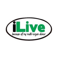 iLive Multi Organ Patches