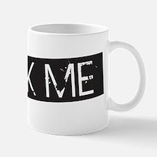 Spank Me Small Small Mug
