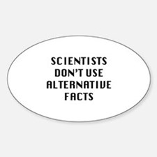 Scientists Decal