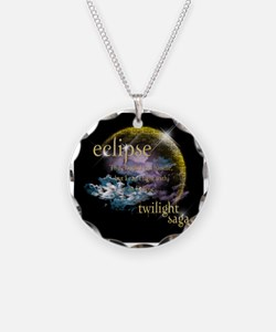 Jacob Quote Eclipse Clouds Necklace