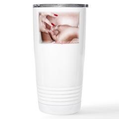 Helping Hands 2 Travel Mug