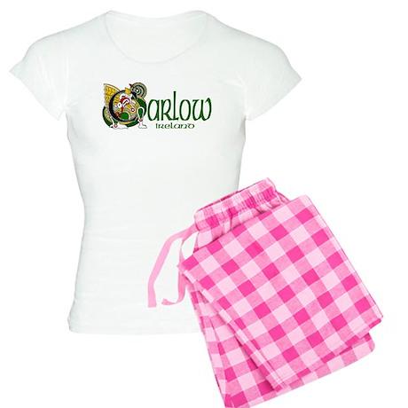 County Carlow Women's Light Pajamas