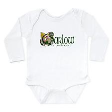 County Carlow Long Sleeve Infant Bodysuit