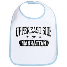 Upper East Side Manhattan Bib