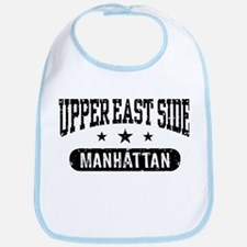 Upper East Side Manhattan Bib