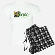 County Clare Pajamas