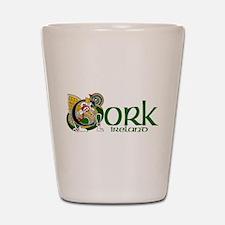 County Cork Shot Glass