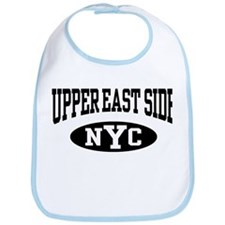 Upper East Side NYC Bib