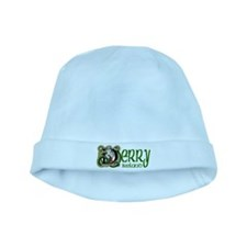 County Derry baby hat