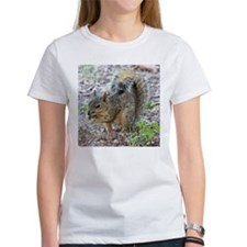 Another Munching Squirrel Tee