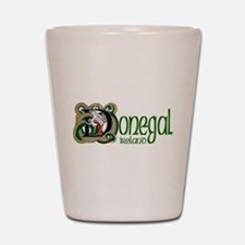 County Donegal Shot Glass