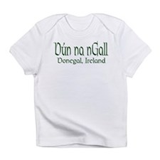 County Donegal (Gaelic) Infant T-Shirt
