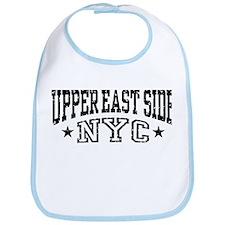 Upper East Side NYC Bib