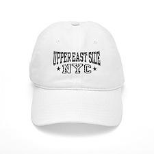 Upper East Side NYC Baseball Cap