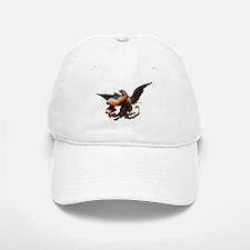 Vintage American Eagle Baseball Baseball Cap