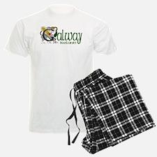 County Galway Pajamas