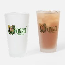Kerry Dragon (Gaelic) Pint Glass