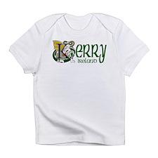 Kerry Celtic Dragon Infant T-Shirt