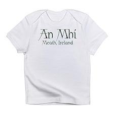 County Meath (Gaelic) Infant T-Shirt