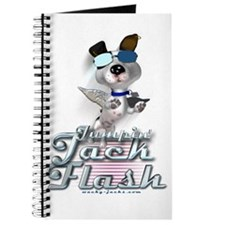 Jumpin' Jack Flash Journal