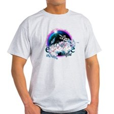 Twilight WolfGirl T-Shirt
