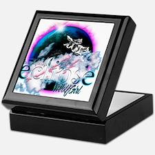 Twilight WolfGirl Keepsake Box