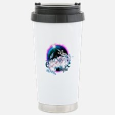 Twilight WolfGirl Travel Mug