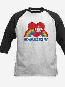 I Love My Daddy Tee
