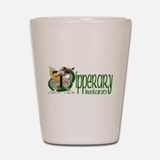 County Tipperary Shot Glass