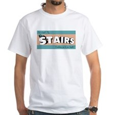 The Stairs Shirt